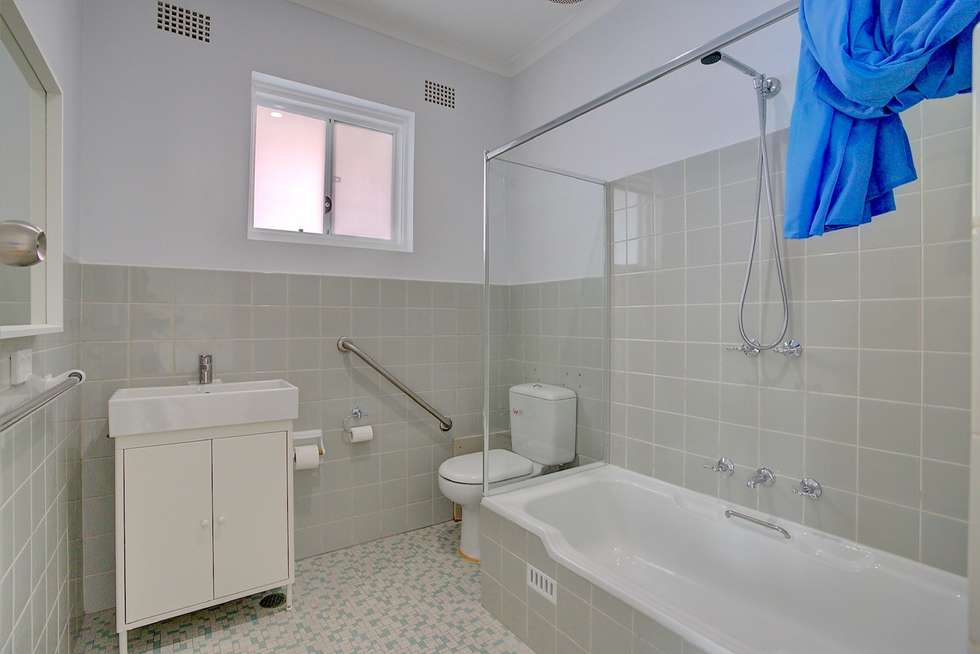 Fourth view of Homely apartment listing, 9/52 Lincoln Street, Belfield NSW 2191