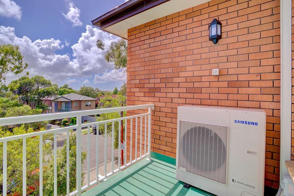 Fifth view of Homely apartment listing, 9/52 Lincoln Street, Belfield NSW 2191