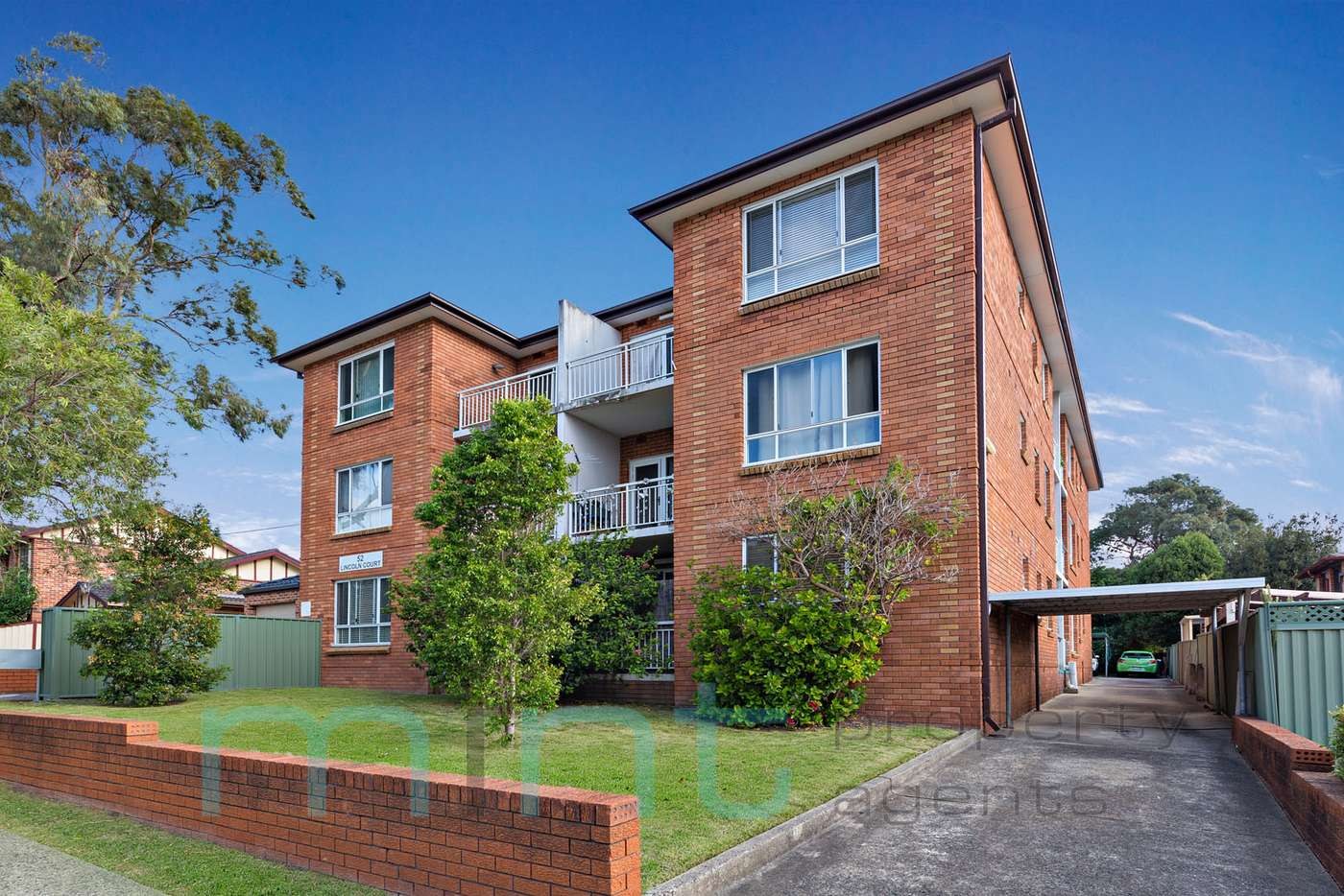 Sixth view of Homely apartment listing, 9/52 Lincoln Street, Belfield NSW 2191