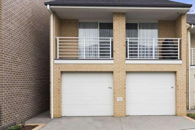 11A Namsan Lane, Campbelltown NSW 2560