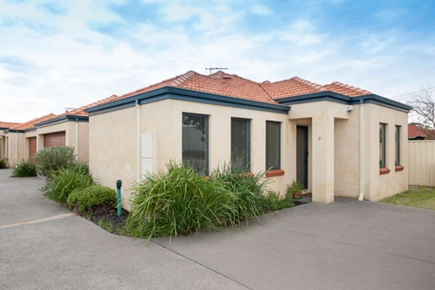 Main view of Homely villa listing, 7/3 Stoke Place, Morley WA 6062