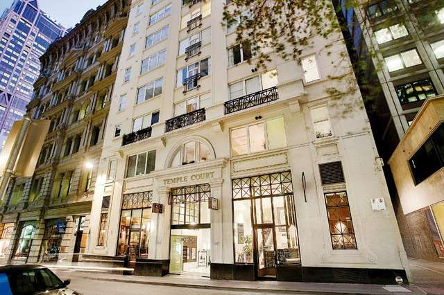 1112/447 Little Collins Street, Melbourne VIC 3000