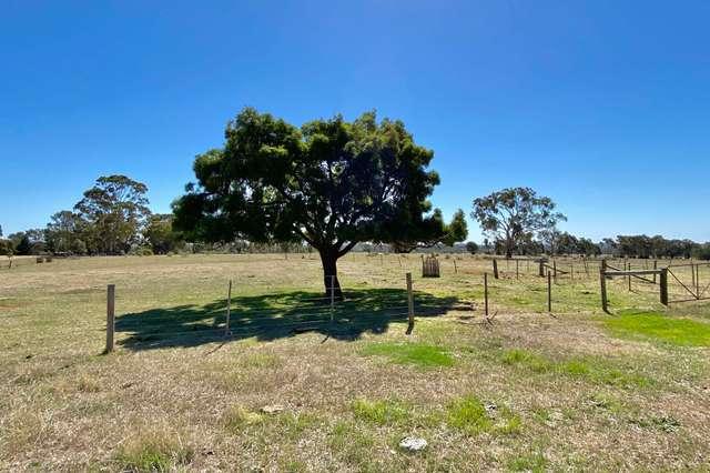 LOT 1 & 2/4985 Ballarat-Maryborough Road