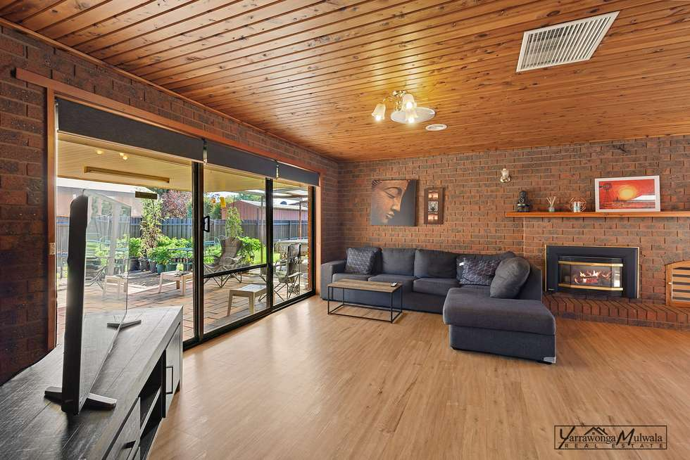 Third view of Homely house listing, 10 Jackson Street, Yarrawonga VIC 3730