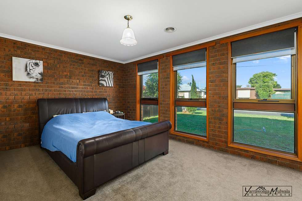 Fourth view of Homely house listing, 10 Jackson Street, Yarrawonga VIC 3730