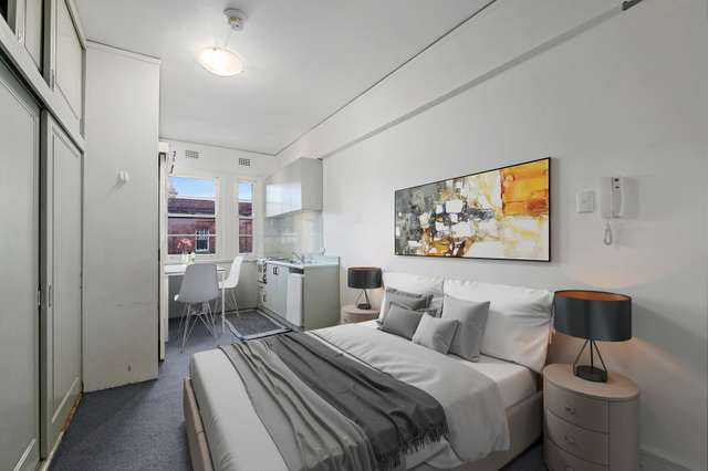34/405 Bourke Street, Darlinghurst NSW 2010