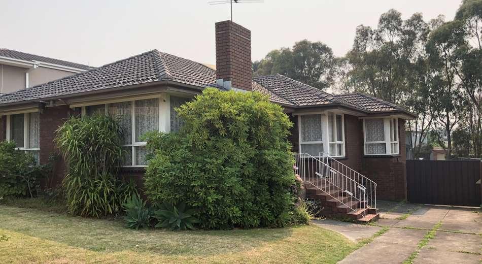 60 Ivanhoe Street, Glen Waverley VIC 3150