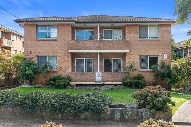 8/39 Cobar Street, Dulwich Hill NSW 2203