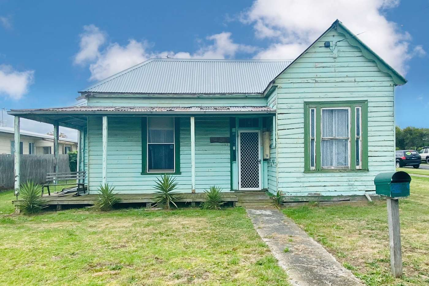 Main view of Homely house listing, 102 Garden Street, Portland VIC 3305