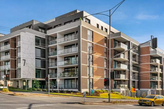 110/7 Red Hill Terrace, Doncaster East VIC 3109