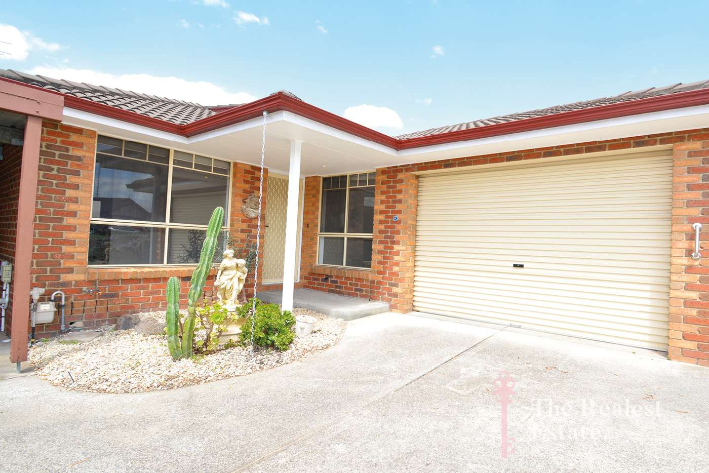 Main view of Homely house listing, 1/8 Bremner Court, Mill Park VIC 3082