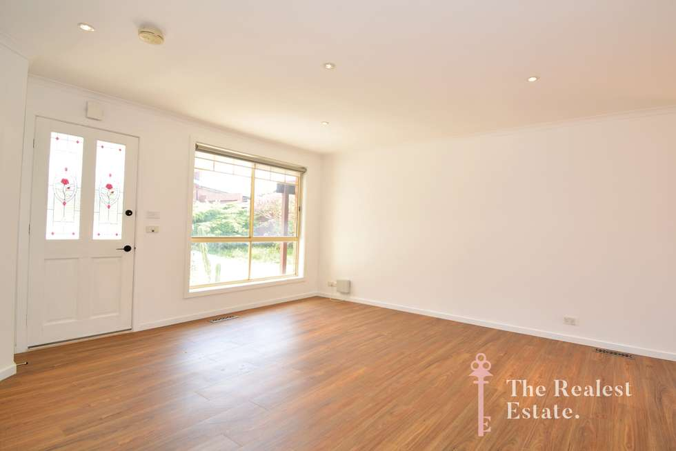 Second view of Homely house listing, 1/8 Bremner Court, Mill Park VIC 3082
