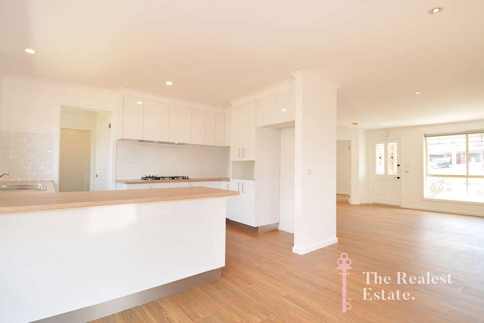 Fifth view of Homely house listing, 1/8 Bremner Court, Mill Park VIC 3082