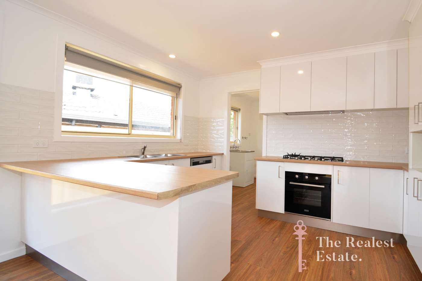 Sixth view of Homely house listing, 1/8 Bremner Court, Mill Park VIC 3082