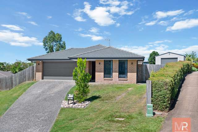 27 Hilltop Crescent, Jimboomba QLD 4280