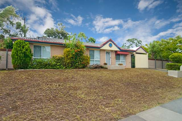 132 Mackellar Drive, Boronia Heights QLD 4124