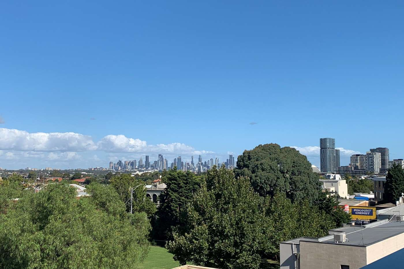 Main view of Homely apartment listing, 305/20 Napier Street, Essendon VIC 3040