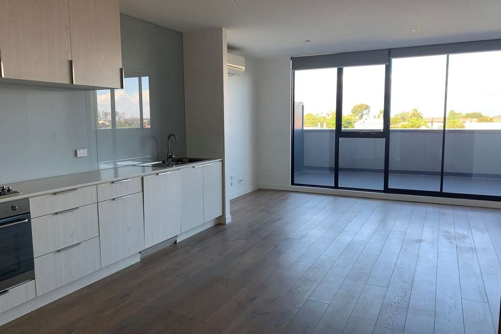 Fifth view of Homely apartment listing, 305/20 Napier Street, Essendon VIC 3040