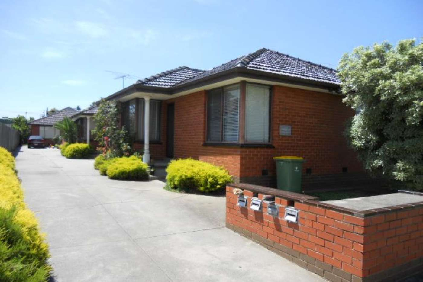 Main view of Homely unit listing, 1/13 Lewis Street, Kingsville VIC 3012