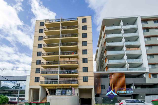 550/2 French Ave, Bankstown NSW 2200