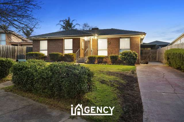 43 Burchall Grove, Dandenong North VIC 3175
