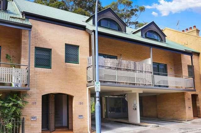 120 McElhone Street, Woolloomooloo NSW 2011