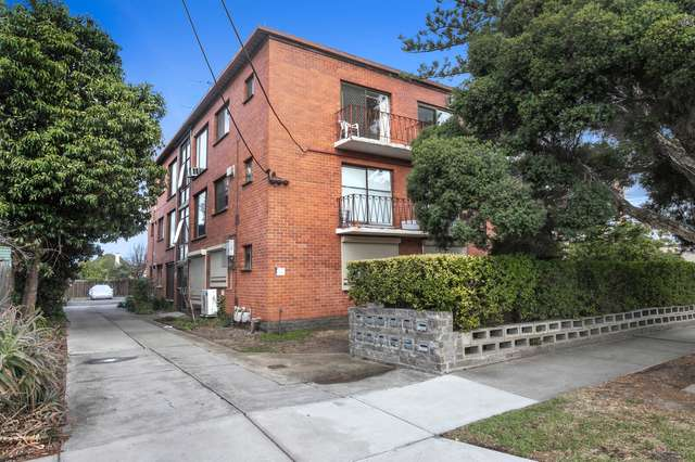 8/93 St Leonards Road, Ascot Vale VIC 3032