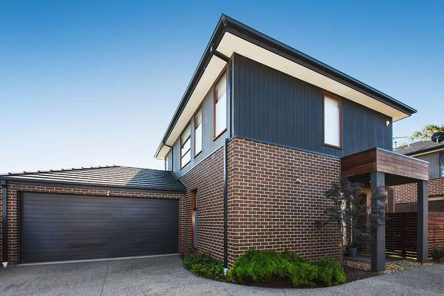 2/62 Highett Road, Hampton VIC 3188