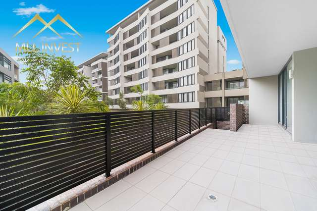 102/9 Edwin Street, Mortlake NSW 2137