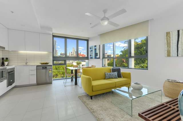 401/338 Water Street, Fortitude Valley QLD 4006