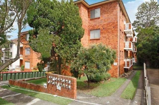 15/3 Isabel Street, Ryde NSW 2112