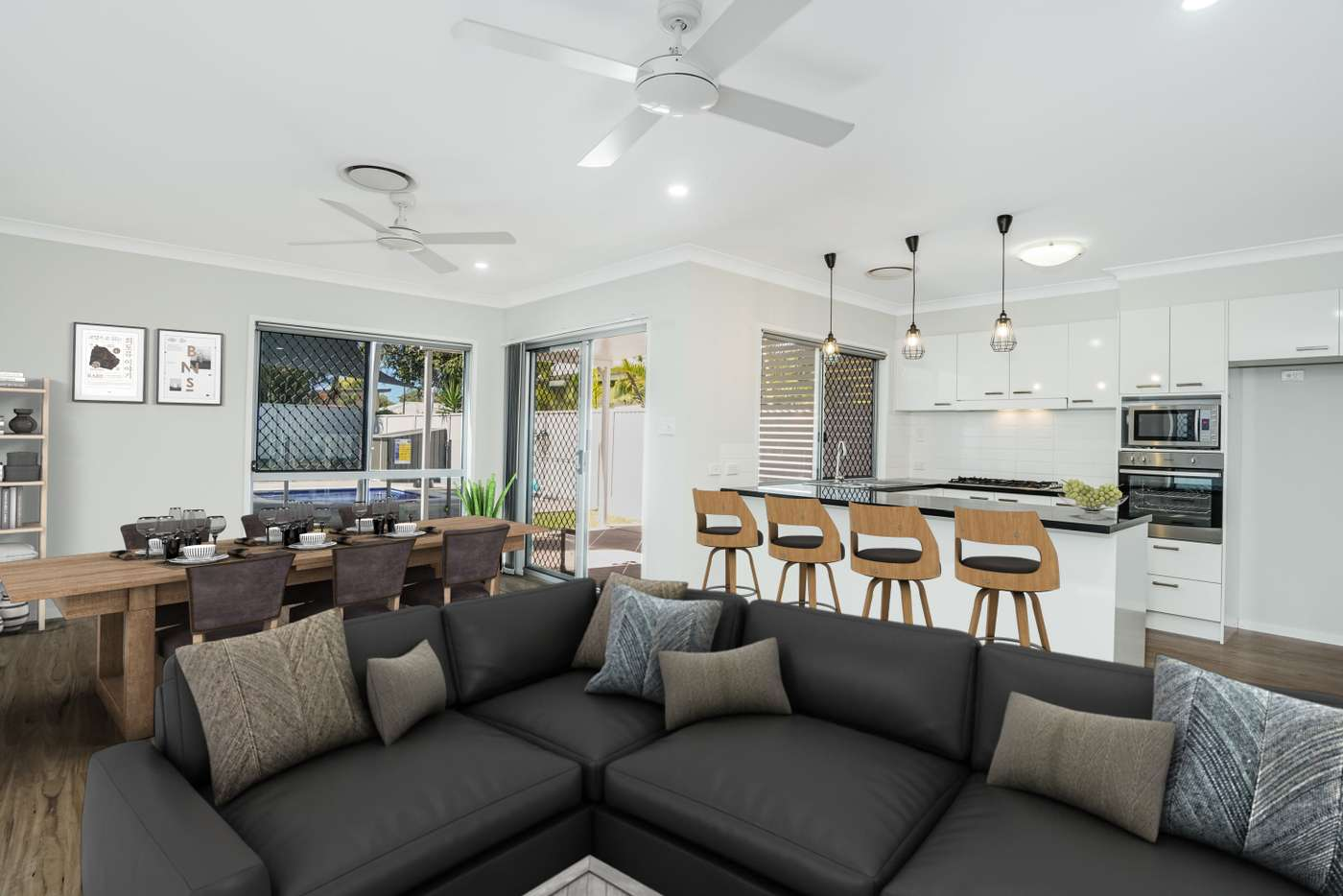 Fifth view of Homely house listing, 36 DONALD STREET, Woody Point QLD 4019