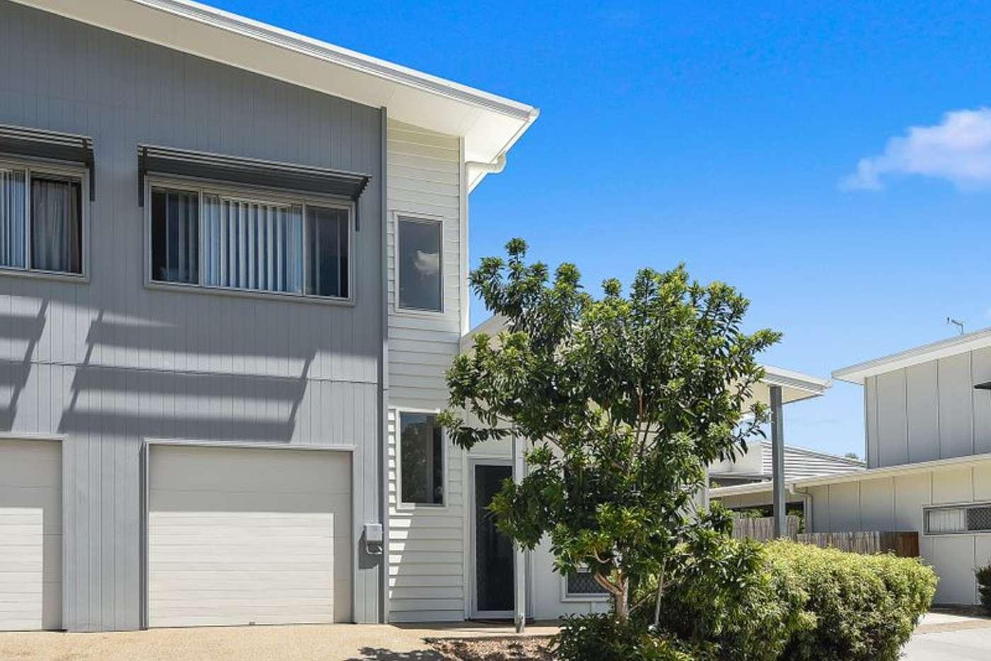 Main view of Homely unit listing, 21/20 Oakwood Road, Warner QLD 4500