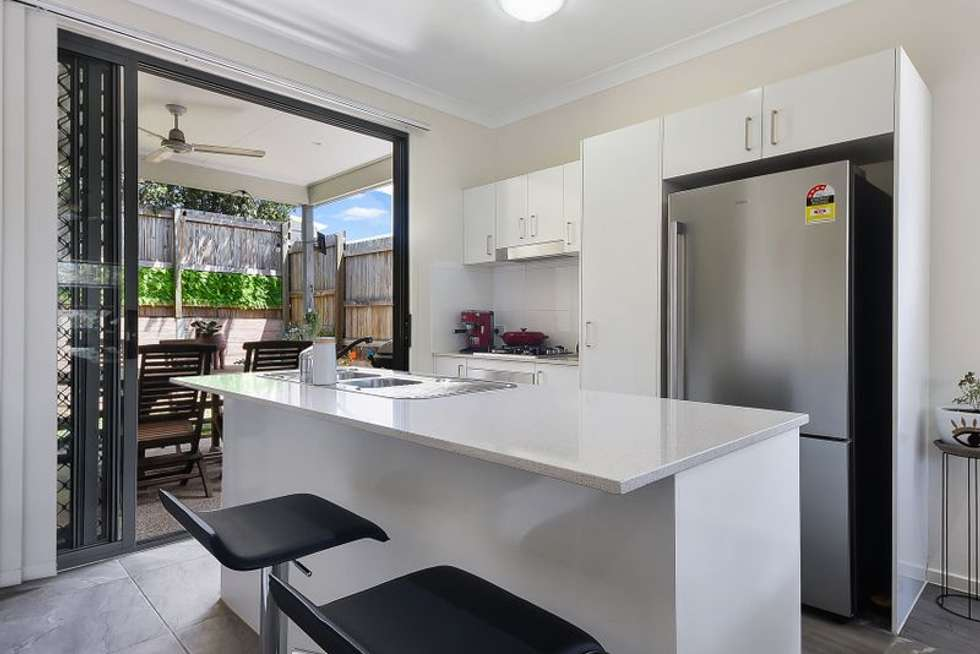 Second view of Homely unit listing, 21/20 Oakwood Road, Warner QLD 4500