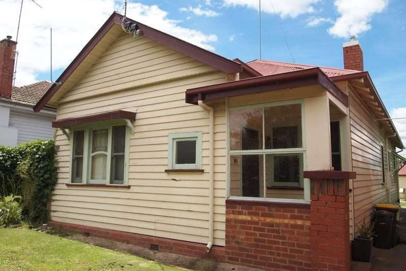 Main view of Homely unit listing, 1/13 Cairns Avenue, Newtown VIC 3220