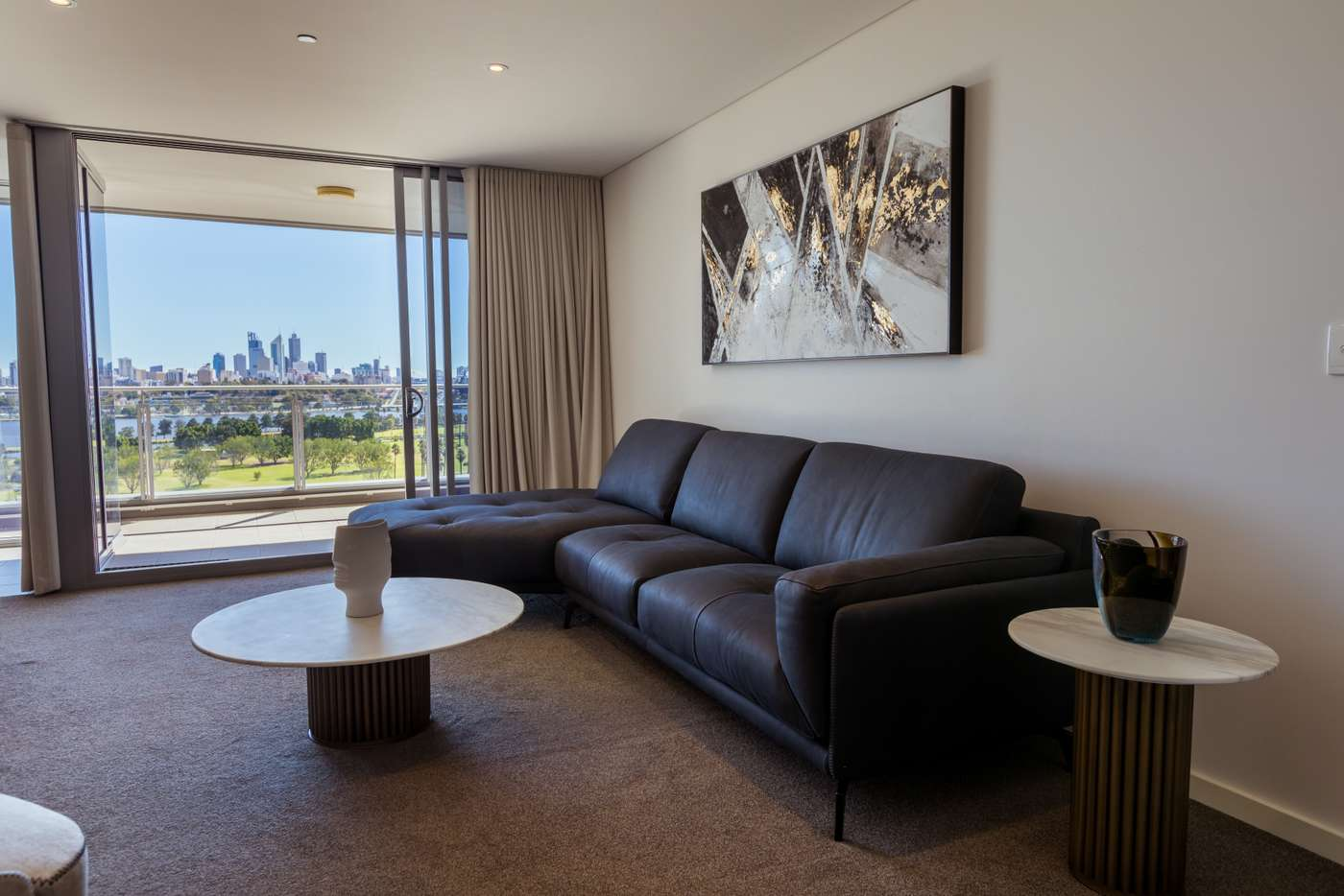 Sixth view of Homely apartment listing, 901/19 The Circus, Burswood WA 6100
