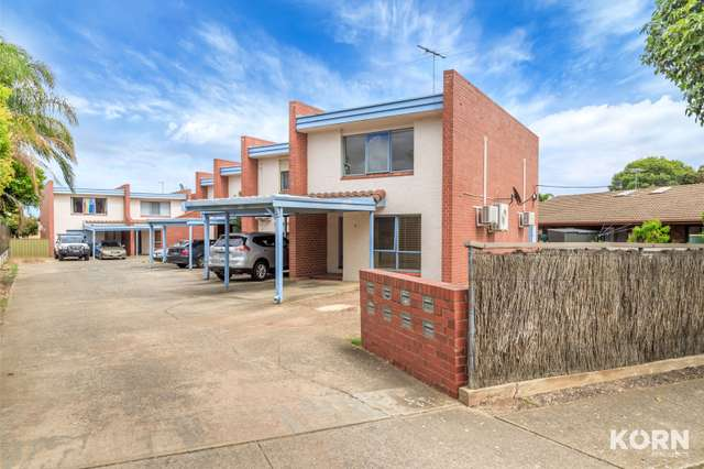 4/12 West Street, Hectorville SA 5073