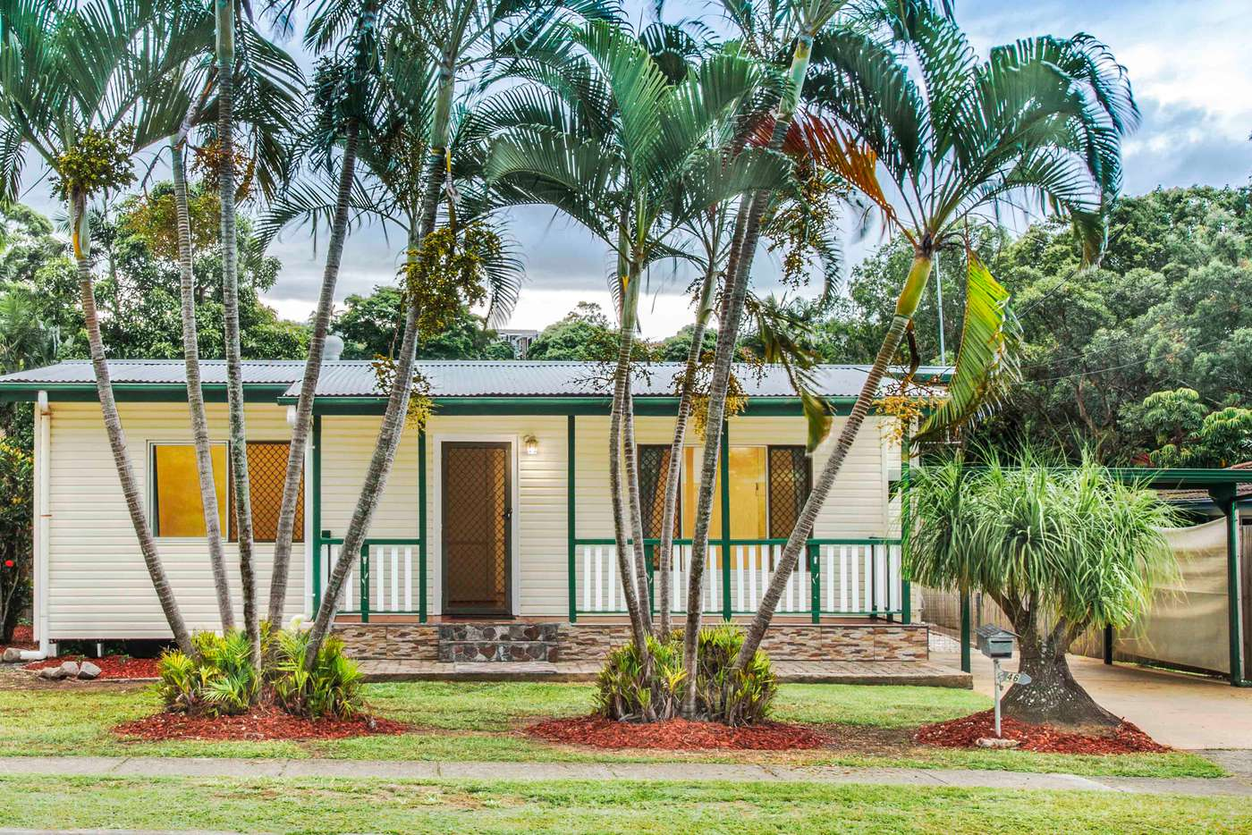 Main view of Homely house listing, 46 Marlene Street, Mount Gravatt East QLD 4122