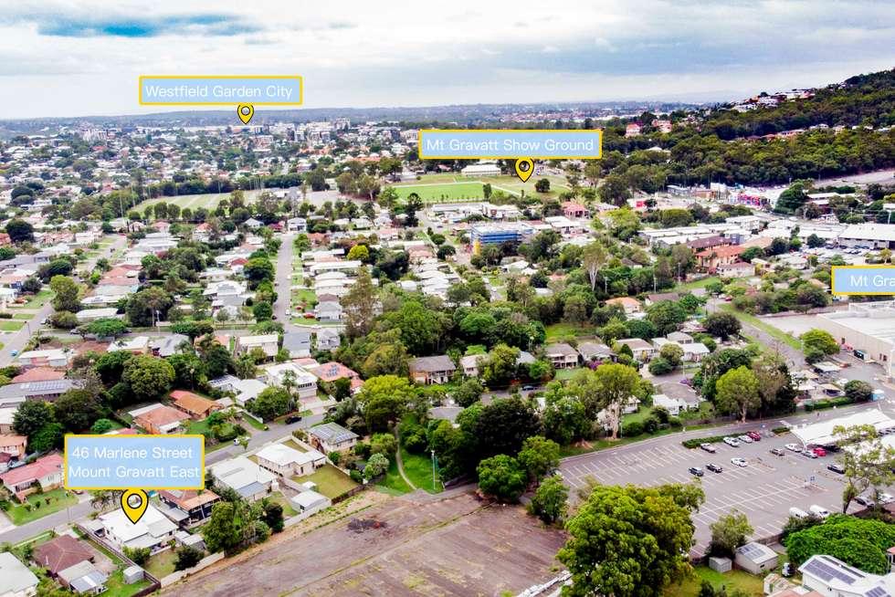 Fourth view of Homely house listing, 46 Marlene Street, Mount Gravatt East QLD 4122