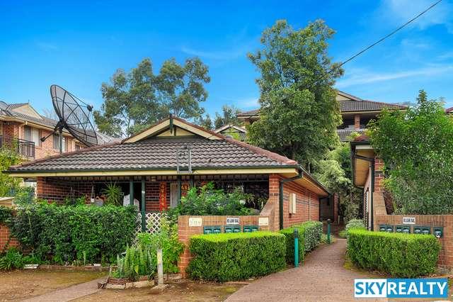 18-22 High Street, Granville NSW 2142