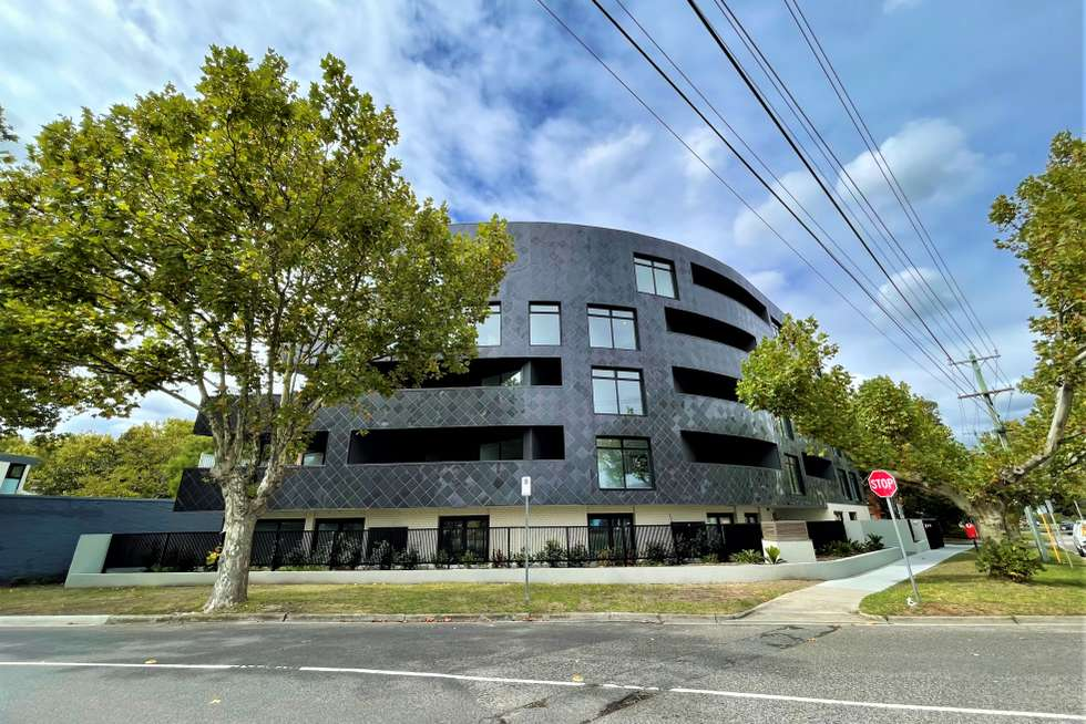 Second view of Homely apartment listing, 304/1009 Dandenong Road, Malvern East VIC 3145