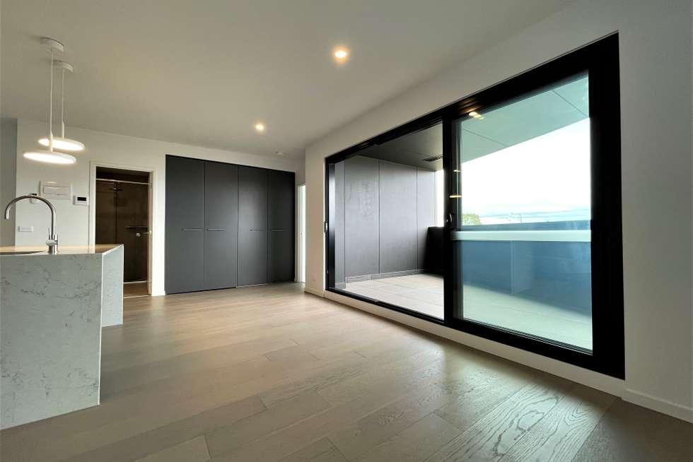 Third view of Homely apartment listing, 304/1009 Dandenong Road, Malvern East VIC 3145