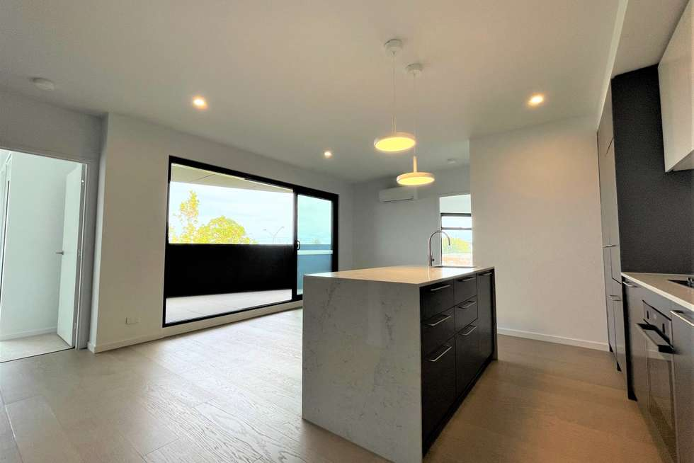 Fifth view of Homely apartment listing, 304/1009 Dandenong Road, Malvern East VIC 3145