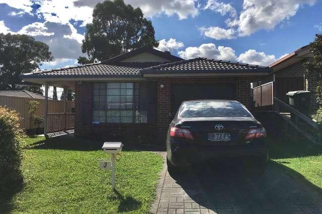 3 Gardenia Place, Macquarie Fields NSW 2564