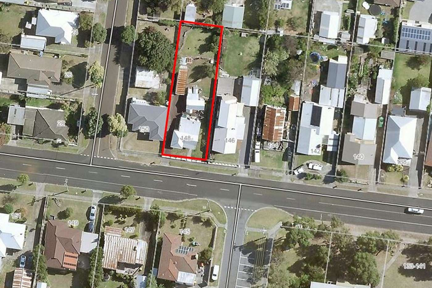 Sixth view of Homely house listing, 148 Edgar Street, Portland VIC 3305