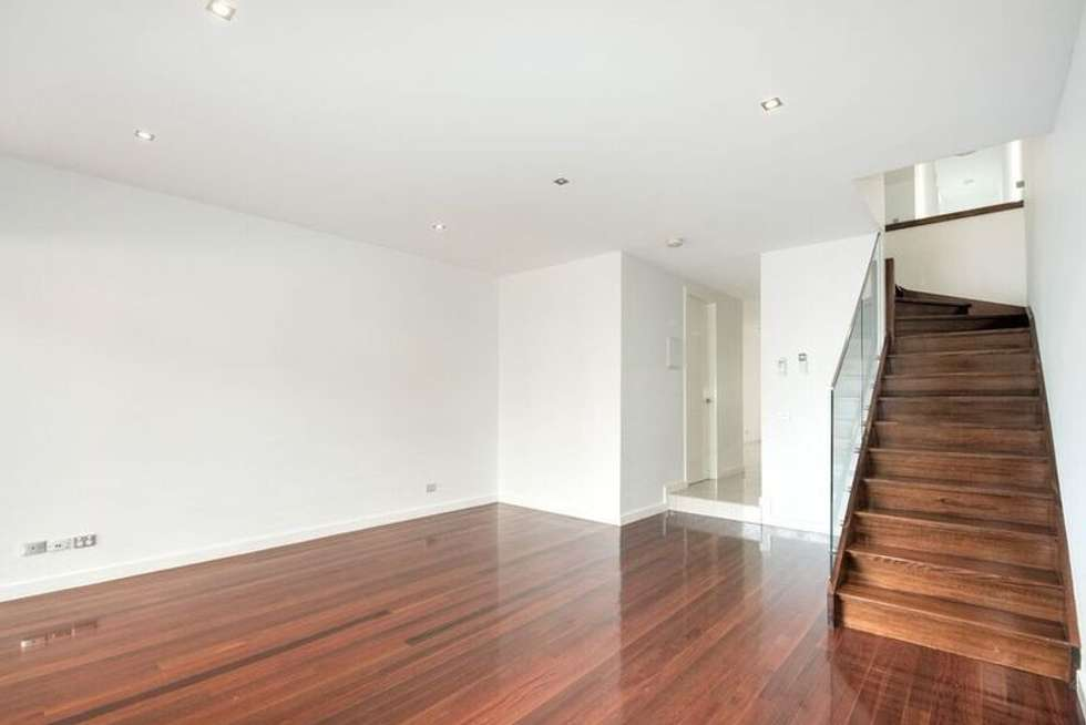 Fourth view of Homely townhouse listing, 50A York Street, Prahran VIC 3181