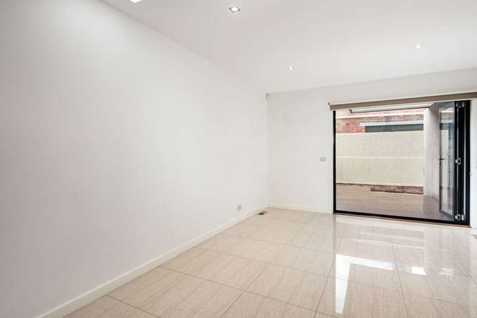 Fifth view of Homely townhouse listing, 50A York Street, Prahran VIC 3181