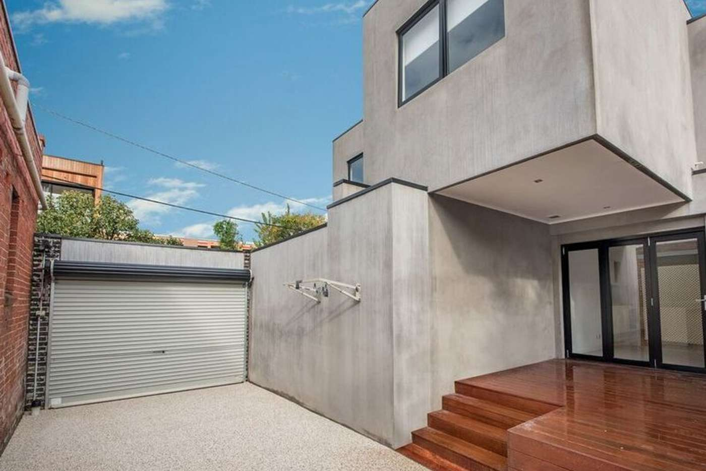 Sixth view of Homely townhouse listing, 50A York Street, Prahran VIC 3181
