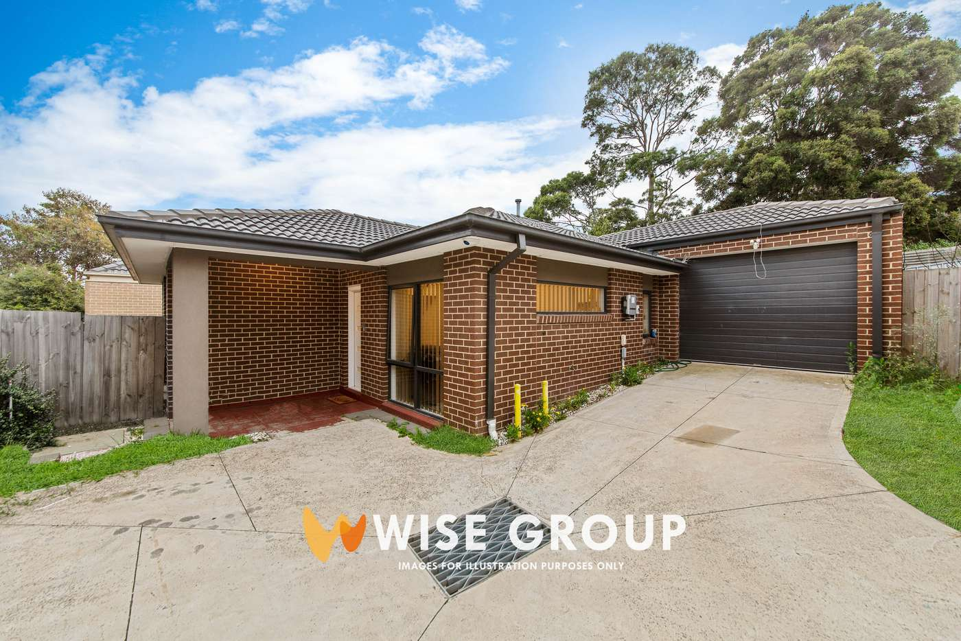 Main view of Homely unit listing, 8 Doveton Avenue, Eumemmerring VIC 3177