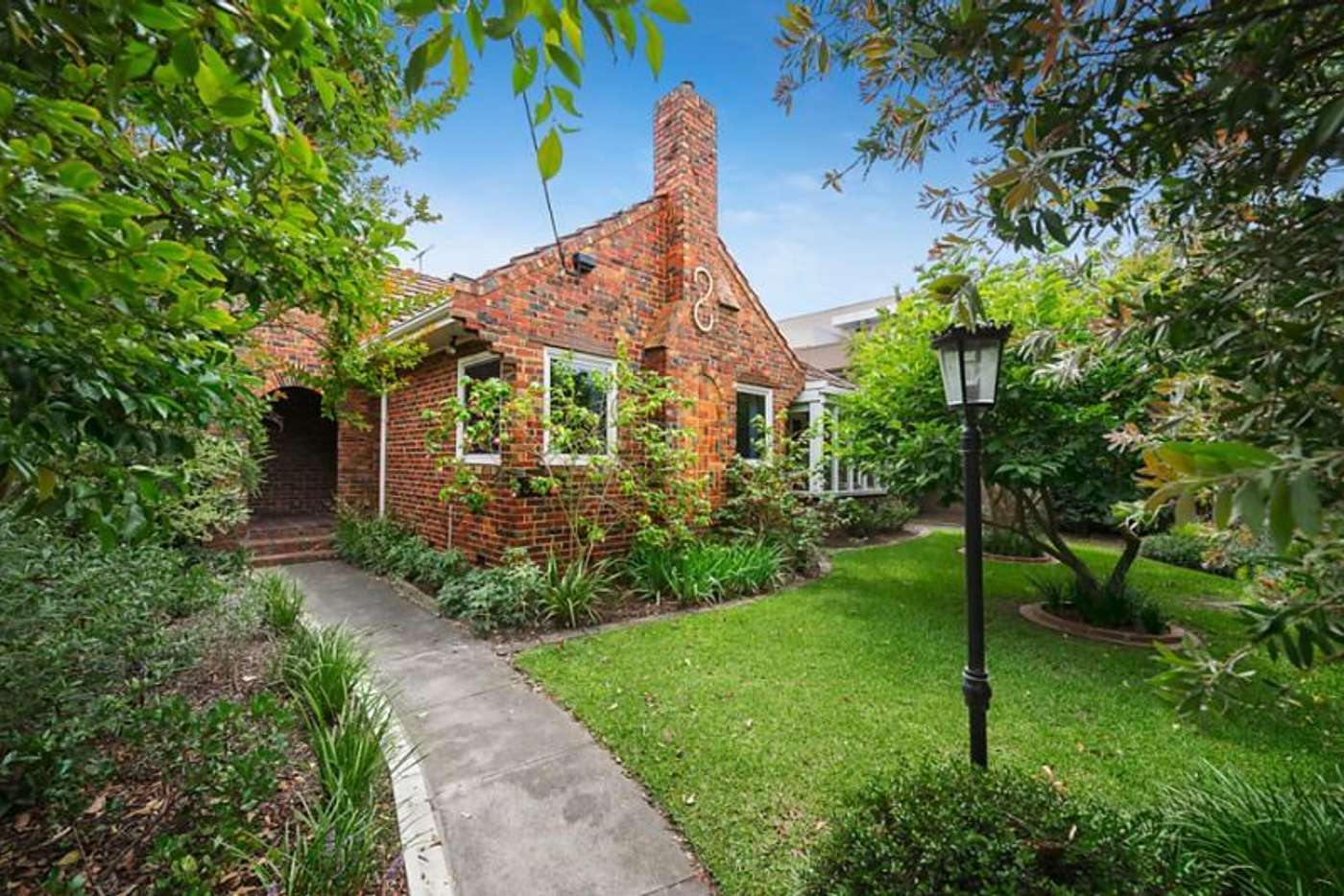 Main view of Homely house listing, 320 Warrigal Road, Glen Iris VIC 3146
